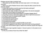 Hoover questions