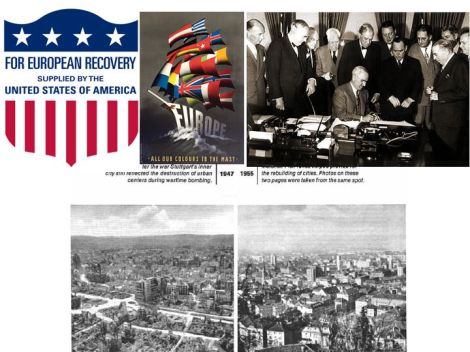 marshall collage