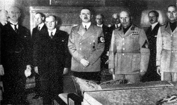 Munich Pact 1938 Social Studies And History Teachers Blog
