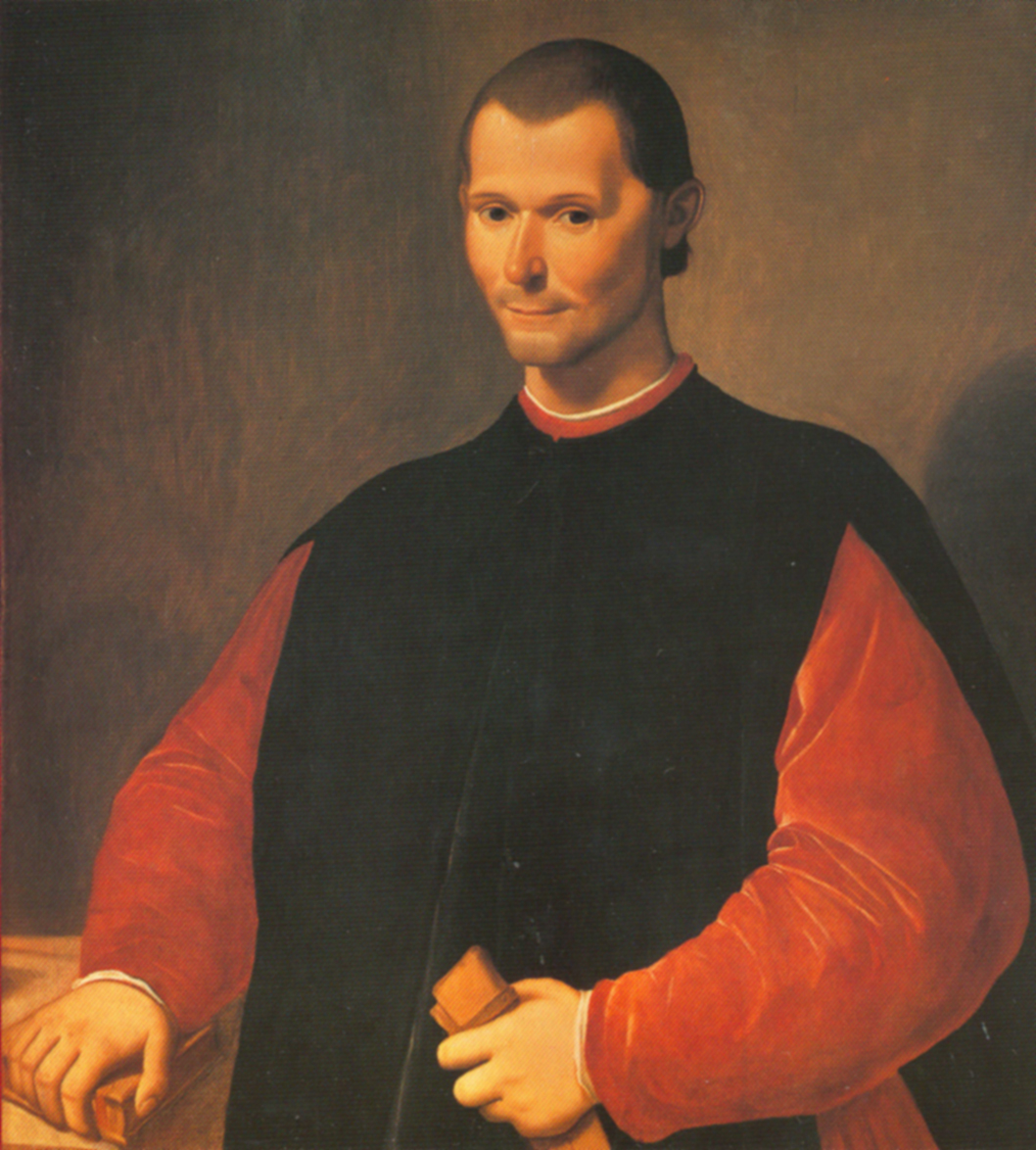 the prince 1513 by niccolo machiavelli pdf