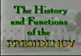 History and Functions of the Presidency_000090
